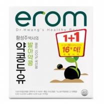 이롬 황성주 발아약콩두유(190ML*16입)