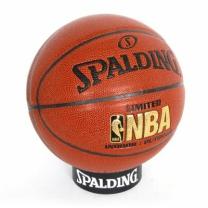 스팔딩 골드 리미티드 농구공