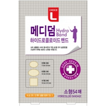 초이스엘 메디덤 밴드 (소형)(54매)