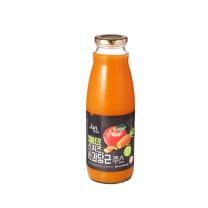 호재준 사과당근주스(980ML/병)