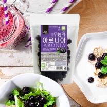 무농약 냉동아로니아(300G/봉)