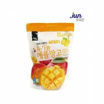 유기농 냉동애플망고(500G/봉)