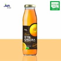 스퀴즈 유기농오렌지주스(325ML)