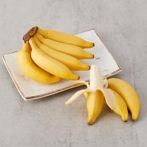 로즈 바나나(300G/봉)