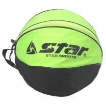 스타 농구공 폴리에스터 가방