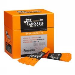 통큰 프로바이오틱스 생유산균(2g*90)