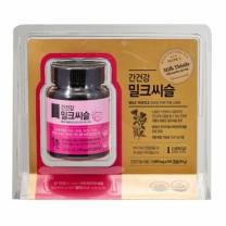 프라임엘 간건강 밀크씨슬(1,000MG*90캡슐)