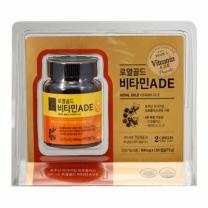 프라임엘 로열골드 비타민 ADE(600MG*120캡슐)
