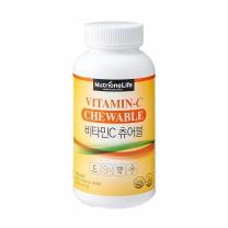 뉴트리원 비타민C 츄어블(1,500MG*365정)