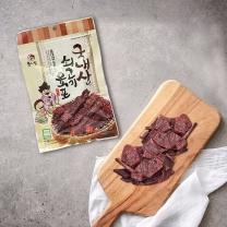 홍대감 국내산쇠고기 육포(150G)