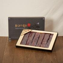 쇠고기육포세트(80G*6봉) 설선물세트
