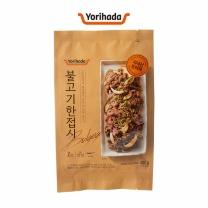 요리히다 불고기한접시(200G*2)