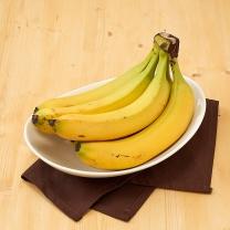 페루산 유기농 바나나(봉)