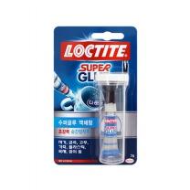 록타이트 수퍼글루 액체형