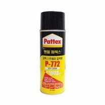 파텍스 스프레이 접착제 (P-772)