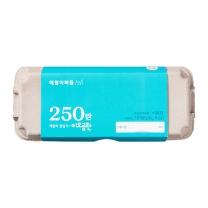 250계란(10입/520G)