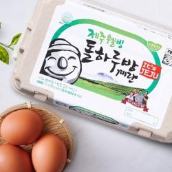 제주 돌하루방계란 (대란)(15입/780G)