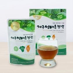 제주 양배추 진액(100ML*30포)