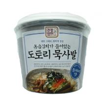 도토리 묵사발(동치미맛)(450G)