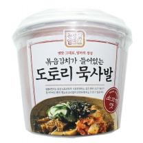 한생 도토리 묵사발 (소고기맛)(450.5G)