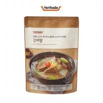 요리하다 갈비탕(600G)