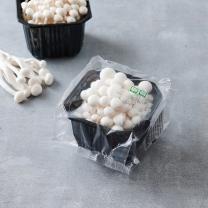 백만송이 버섯 (흰색)(150G)