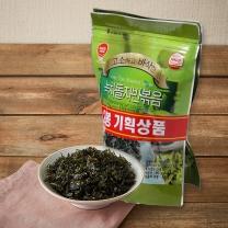 녹차파래 김자반(60G*2입)