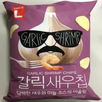 초이스엘 갈릭새우칩(135G)