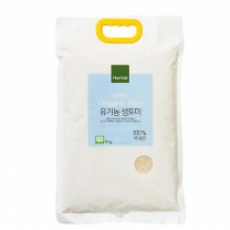 해빗 유기농 생토미(4KG)
