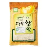 무농약 찹쌀(3.6Kg)