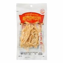 땅콩버터 오징어 (매운맛)(35G)