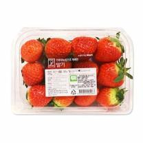 친환경 딸기(800G/박스)