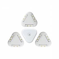 LED간접등 (삼각연결형)(4.5W)