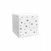 세라믹 무드등 큐브(2.5W)