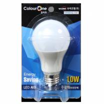 장수 LED 전구 (주광색)(10W)