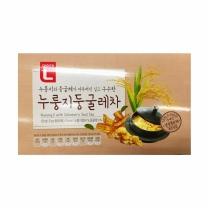 초이스엘 누룽지 둥굴레차(1.5G*80입)