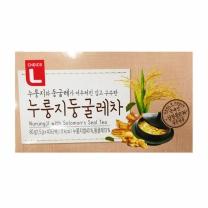 초이스엘 누룽지 둥굴레차(1.5G*40입)