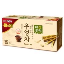 다농원 우엉차(0.8G*160입)