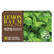 다농원 레몬밤 허브티(0.6G*40입)