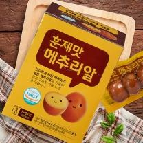 훈제맛 메추리알(15G*20입)