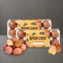 정직한 구운란(10입/400G)