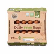 신선한 계란 (대란)(60입/3.12KG)