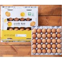 신선한 계란 (특란)(30입/1.8KG)