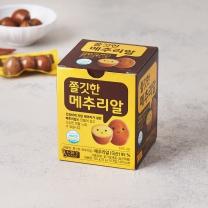 훈제맛 메추리알(15G*10입)