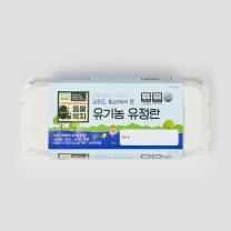 산림방사 유기농 유정란(10입/520G)