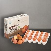 1등급 계란으로 만든 구운란(20입/800G)