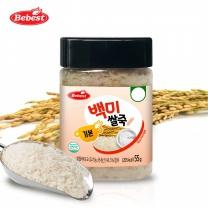 베베스트 쌀죽(55G)