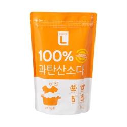 초이스엘 100% 과탄산소다(1KG)