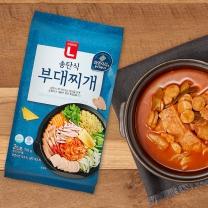 초이스엘 송탄식부대찌개(705G)