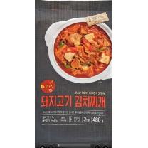 미가인 돼지고기 김치찌개(480G)